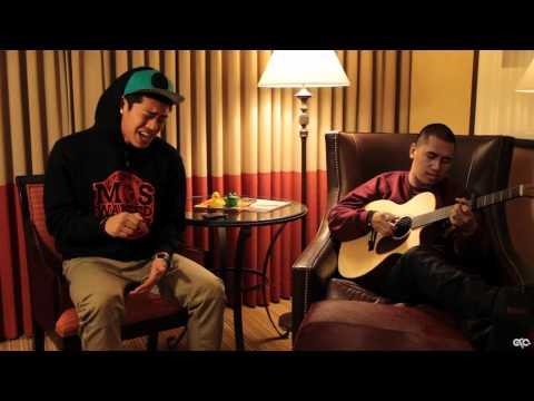 Shut It Down Fancy Remix  performed Brian Puspos & JR Aquino