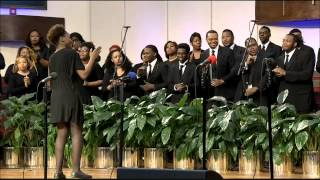 If You Confess The Lord, Call Him Up Alabama A&m University Choir