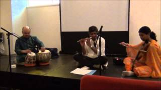 03 Bhagyada Lakshmi Baaramma - Madhyamavathi Ragam - Adi Talam