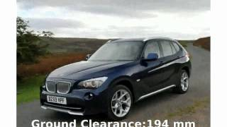 2009 BMW X1 xDrive20d - Specification, Technical Details