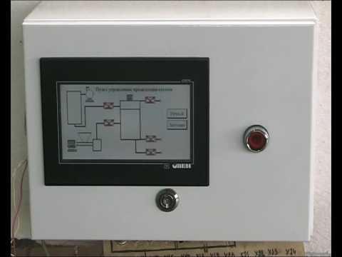 видео: Сенсорная панель