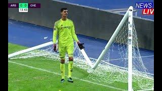 Futbolda Komik Anlar - Efsane Goller!!
