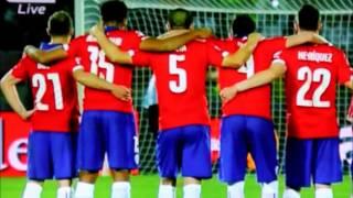 Τελικός Χιλή - Αργεντινή 4-1 τα πενάλτι (a-sports.gr)