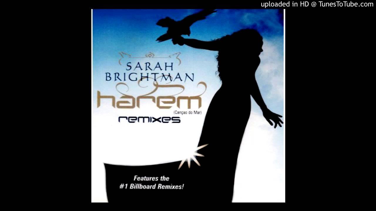 download sarah brightman harem