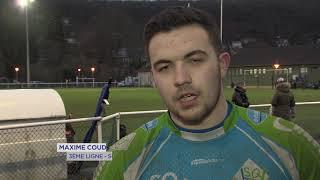 Yvelines | Rugby : Chevreuse remporte le derby contre le SQY