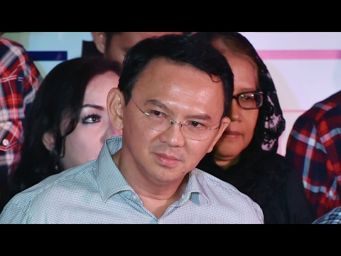 Indonesia: Jakarta's Christian governor faces defeat in divisive run-off election
