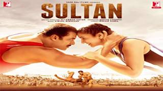 RISE OF SULTAN ( SULTAN | SHEKHAR RAVJIYANI ) - FULL SONG WITH LYRICS | SALMAN KHAN | YRF