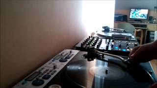 Rascal @ Home [15.09.2012] [Techno, Classic Oldschool Techno, Industrial, Hard Techno] 100% vinyl