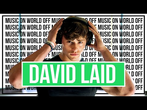 Gymshark | Music On, World Off ft. David Laid