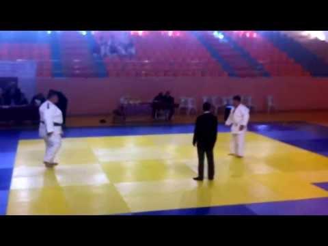 Judo, istanbul il seçimleri +90 kilo (2013) / Choosing Istanbul Provincial Judo +90 kg (2013)