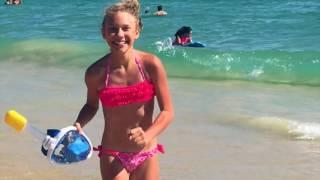 видео Бланес Испания - описание, отдых, достопримечательности