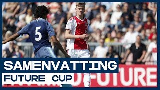 HIGHLIGHTS | Future Cup: Ajax - Tottenham Hotspur