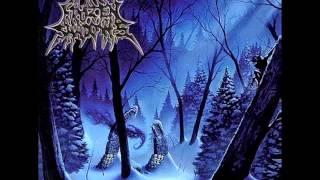 Frozen Shadows - Lunes Funèbres