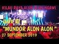 ILUX ID MUNDUR ALON ALON LIVE ALUN ALUN NGAWI AMBYAR !!