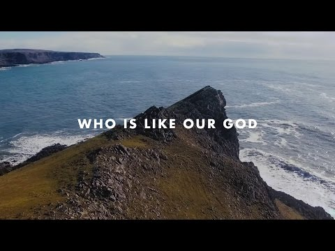 Who Is Like Our God - Rivers & Robots
