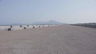 Реконструкцию аэропорта в Оссоре завершит новый подрядчик