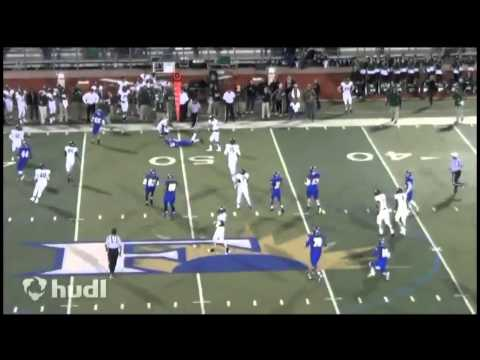 Ray Goff - Junior Mid-Season Highlights & Sophomore Highlights
