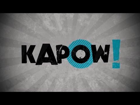 Kapow! Supergirl, Bodies, Kekkai Sensen & More!