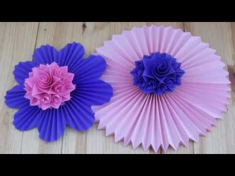 How to make paper rose for greeting cards youtube how to make paper rose for greeting cards mightylinksfo