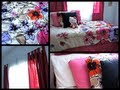 Room Makeover: Bedding & Curtains