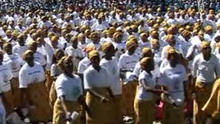 Zimbabwe Catholic Shona Songs - Nditeverei.mp4