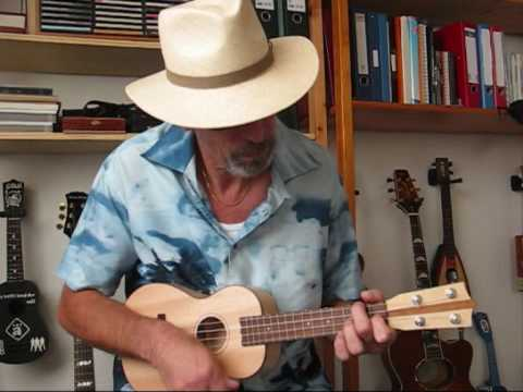 """Sommertied Blues"" - Cover Mit Ukulele"