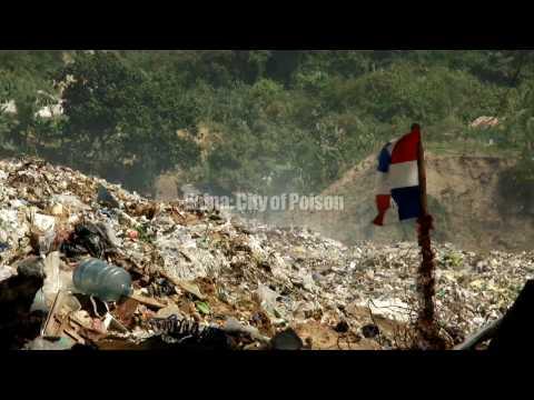 Haina: City of Poison (trailer)