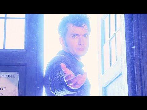 Доктор спасает Цицилия и его семью   Доктор кто
