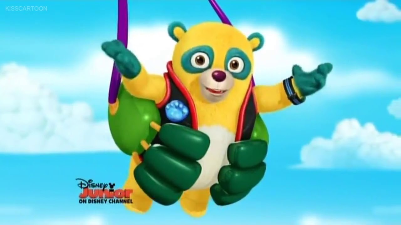 Special Agent OSO License To Twirl Part 2