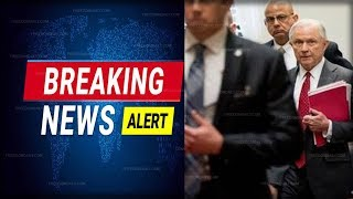 BREAKING!! SESSIONS In FULL PANIC!! Trump knows WHO Deleted FBI Text Messages! HE'S A FELON!
