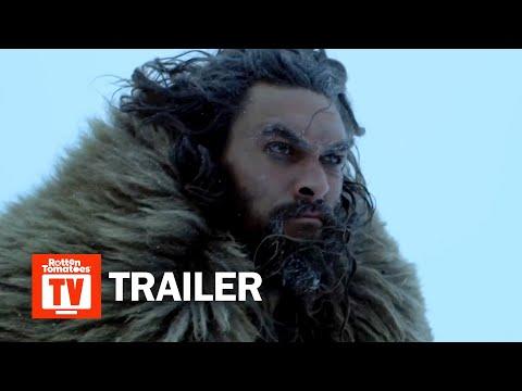 Frontier Season 3 Trailer | Rotten Tomatoes TV