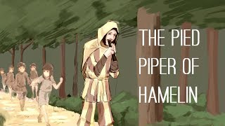 The Pied Piper of Hamelin | The Blue Hour Podcast