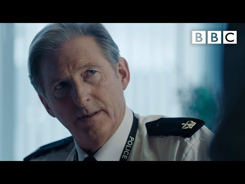 Three solid minutes of Tedisms to make your day | Line Of Duty - BBC
