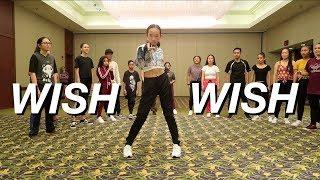 WISH WISH - DJ KHALED FT. CARDI B & 21 SAVAGE | Nicole Laeno Choreography