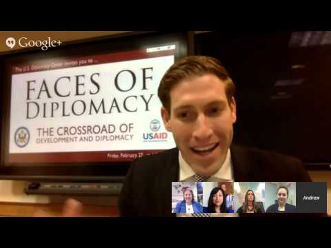 Americas Diplomats