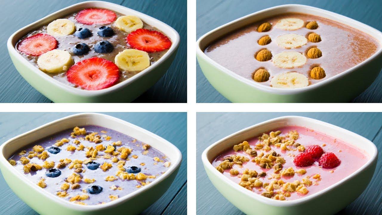 slimming smoothie bowl
