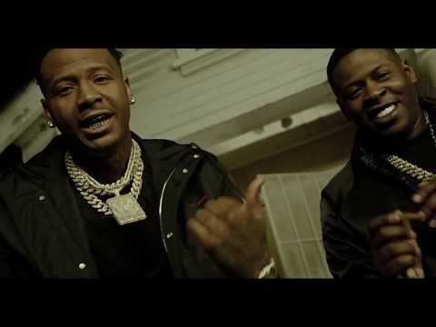 Смотреть клип Moneybagg Yo - Blac Money Feat. Blac Youngsta