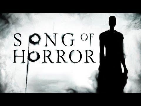 Song of Horror = ХОРРОР = ПЕРВЫЙ ВЗГЛЯД
