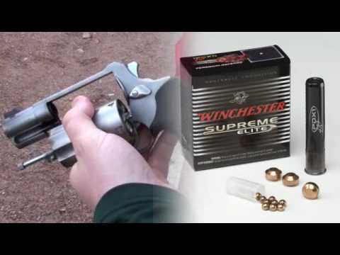 Winchester Pdx1 410 Demo Youtube