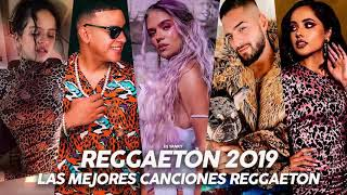 Download Reggaeton Mix 2019 - Lo Mas Escuchado Reggaeton 2019 - Musica 2019 Lo Mas Nuevo Reggaeton