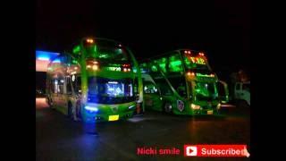 รถบัสสวยๆ กับ หมอลำมันส์ๆ Vol.1 [HD BASS]