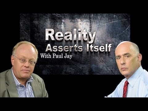 The Liberal Elite has Betrayed the People They Claim to Defend - Chris Hedges on RAI (5/7)