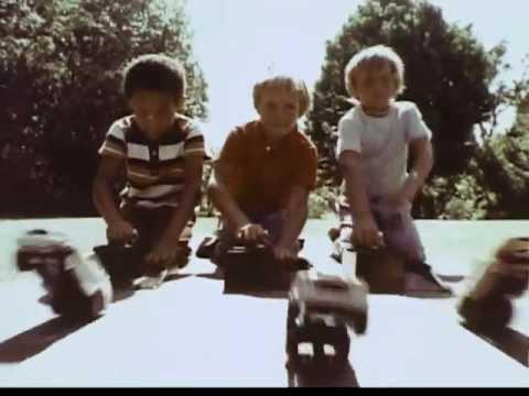 1970's Stick Shifters Hatchback Commercial