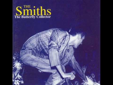 The Smiths - this charming man (The Butterfly Collector)