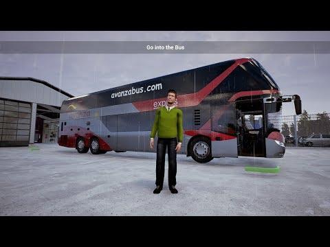Bus Doble Pise Skyliner Neoplan | De Sellin a Dresden, Alemania
