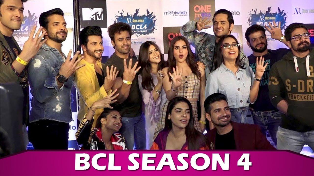 UNCUT- India MTV BCL Season 4 Launch | Ekta Kapoor, Vikas Gupta, Erica  Fernandez, Parth Samthaan