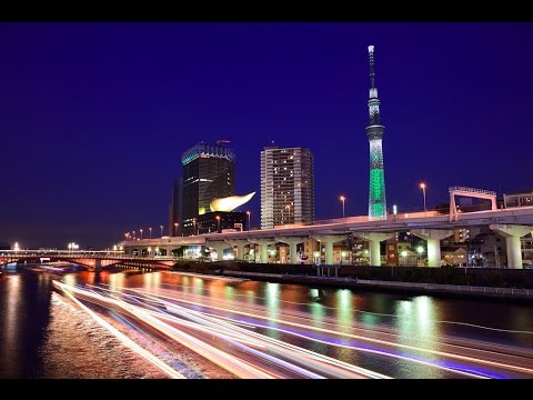 Top 10 Attractions In Tokyo - Best Places To Visit In Tokyo