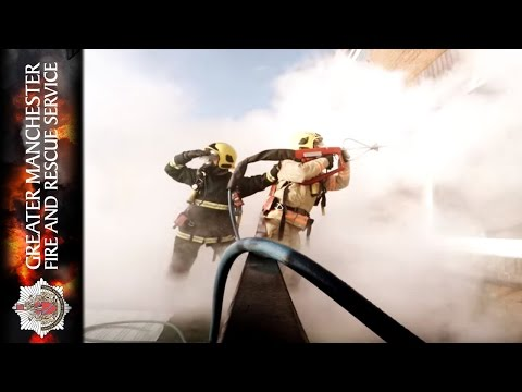 Future Firefighting