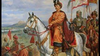 Гомін, гомін по діброві (Ukrainian Cossack song)