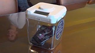 Рестораны и отели делают скидки за отдых от смартфонов